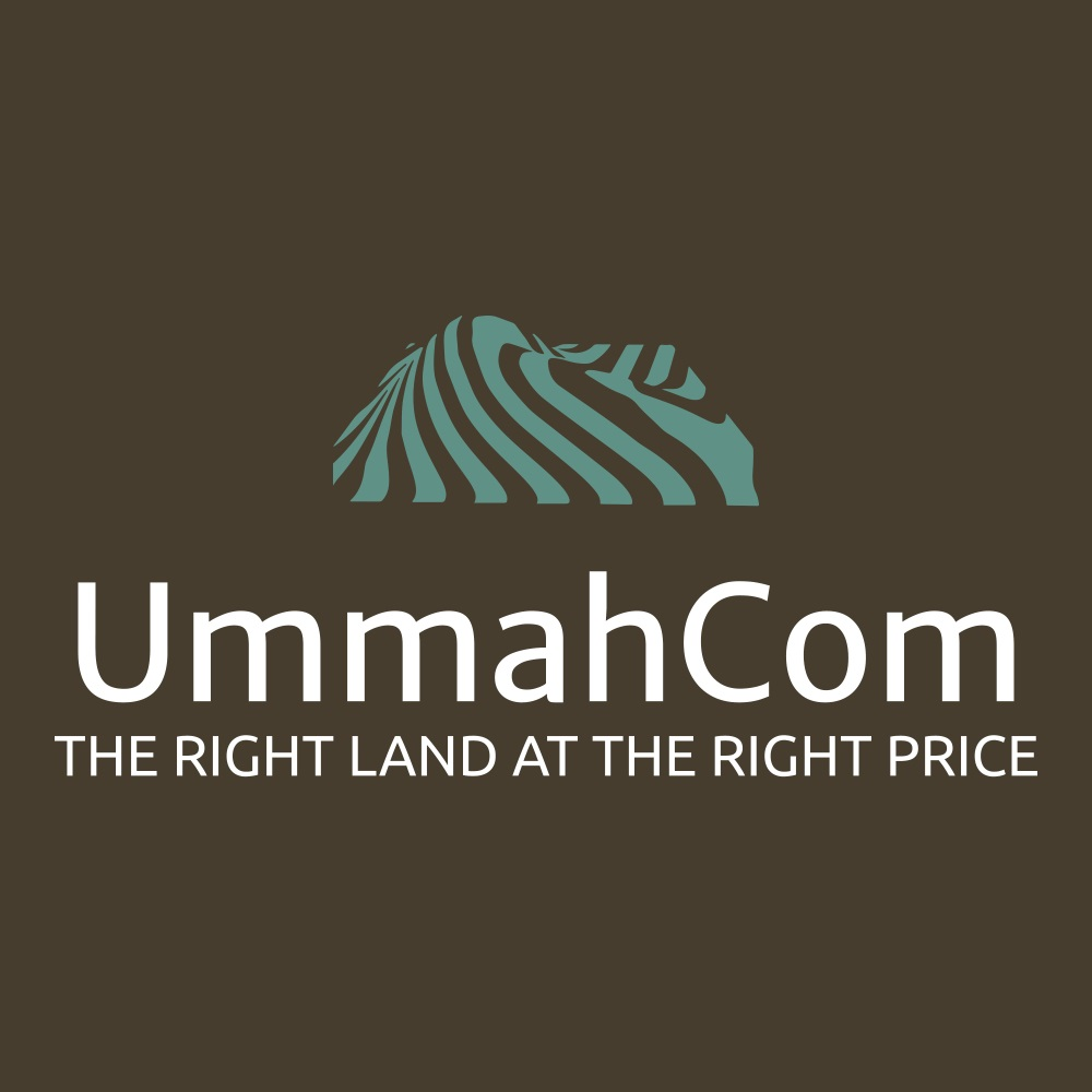UmmahCom Land Sales